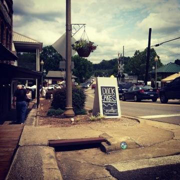iPhonegraphy Birmingham, AL