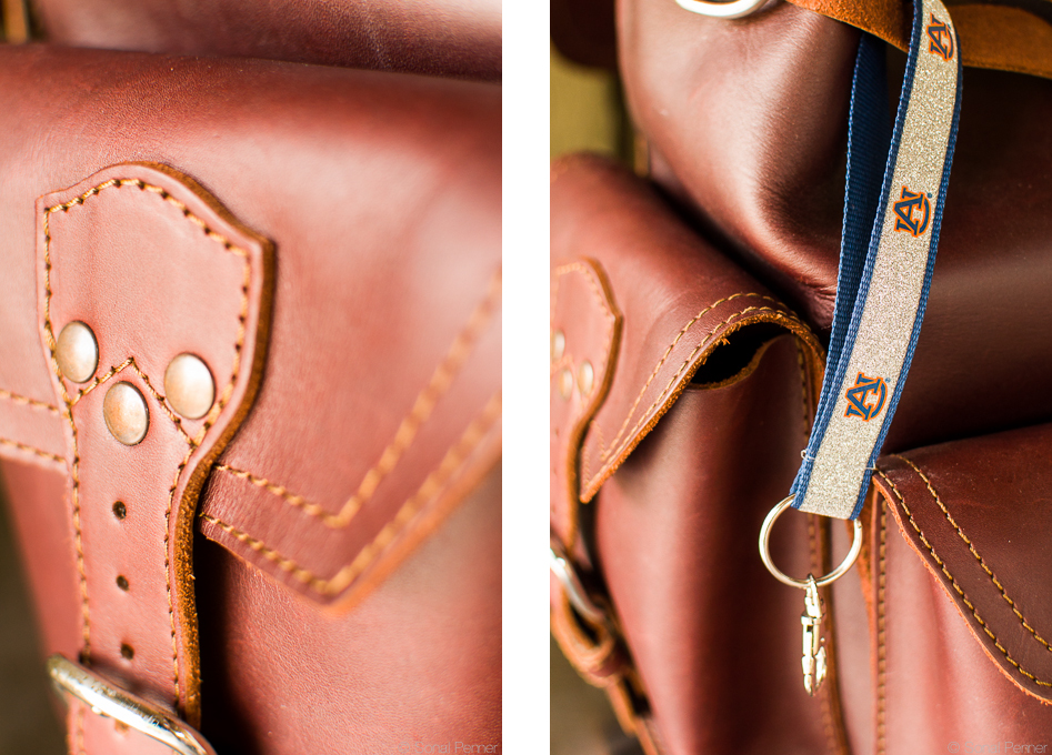 Saddleback Backpack
